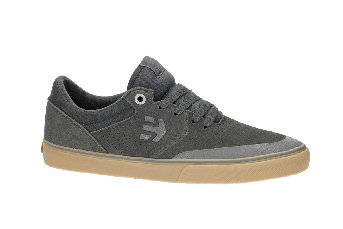 Etnies Marana Vulc Shoes (grey gum)