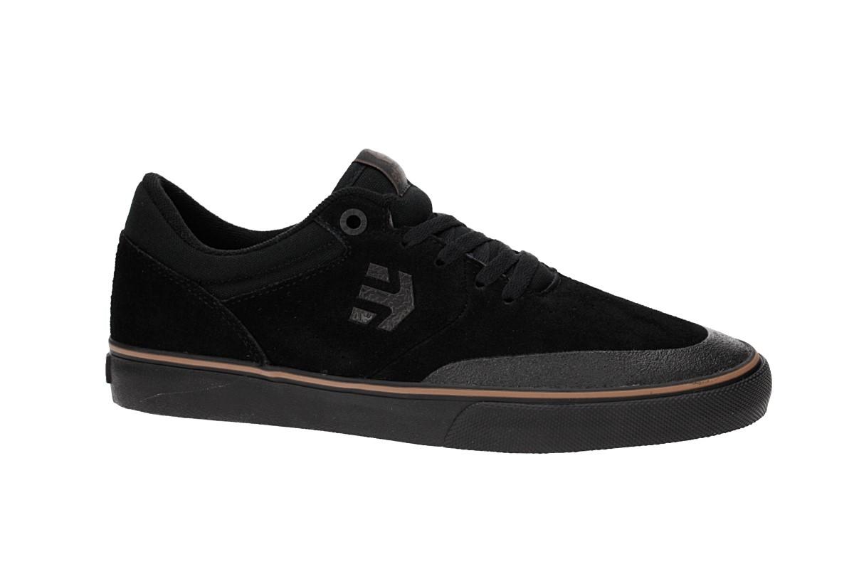 Etnies Marana Vulc Schuh (black dark grey gum)