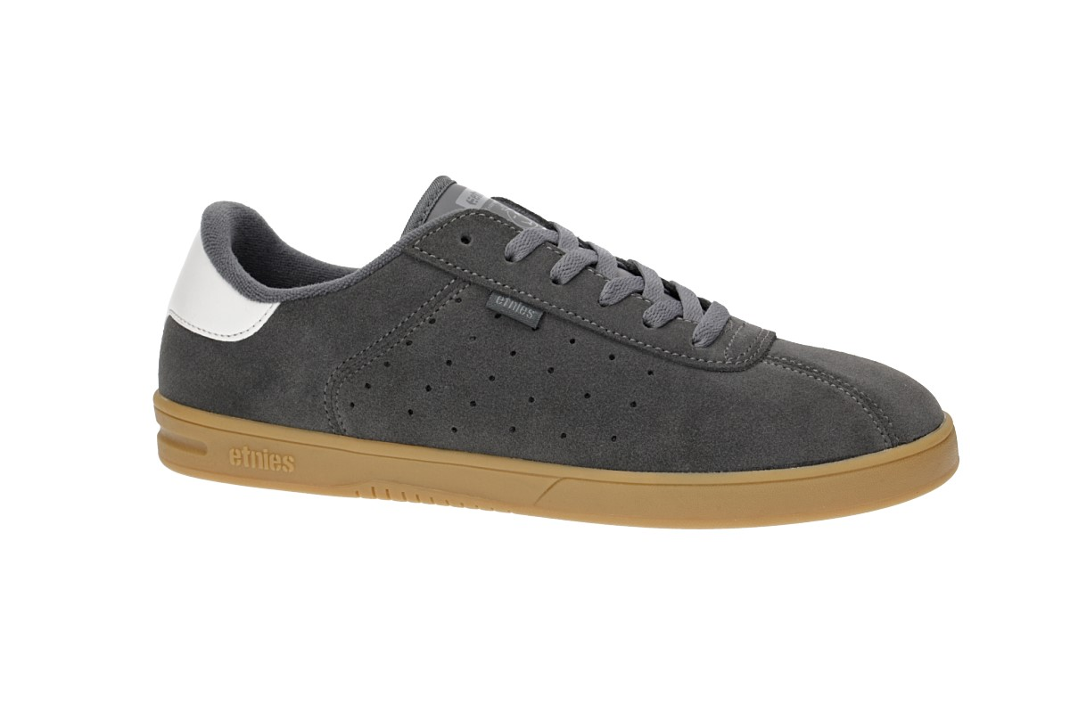 Etnies The Scam Schoen (grey gum)