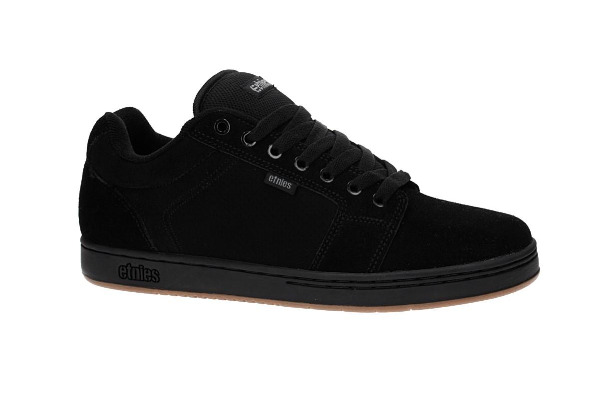 Etnies Barge XL Schuh (black)