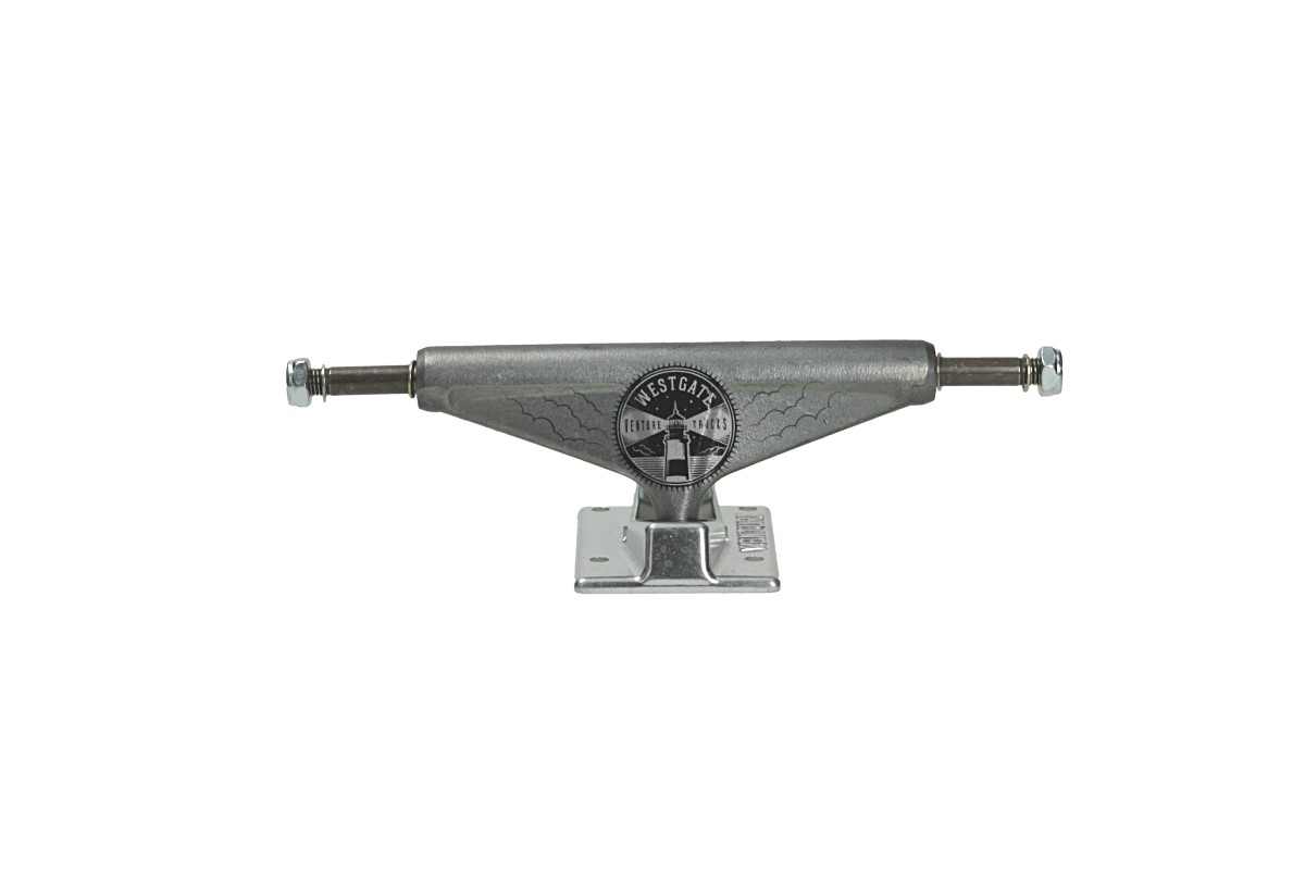 "Venture Trucks V-Lights Westgate High 5.25"" Truck"