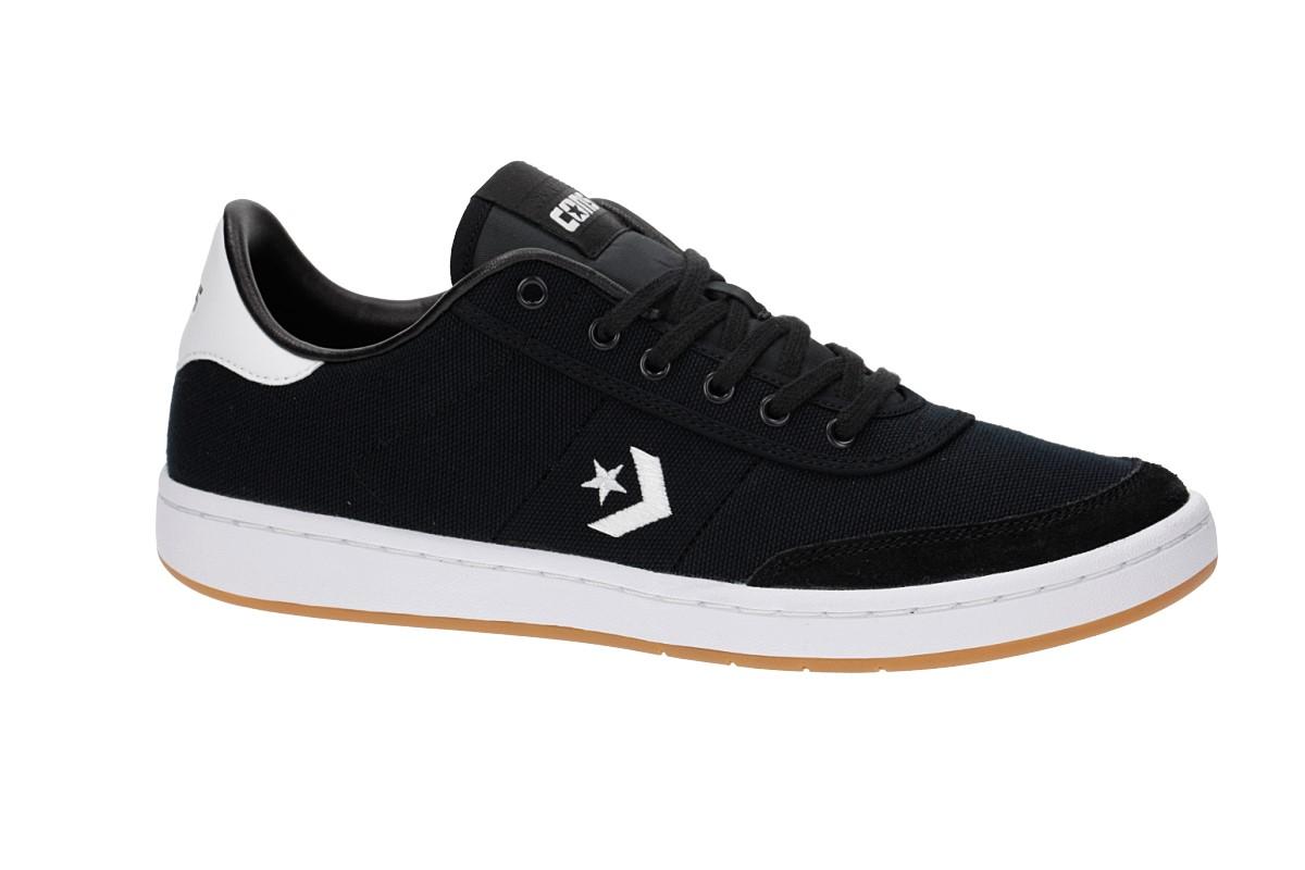 Converse Barcelona Pro Ox Shoes (black white white) d01236cd6