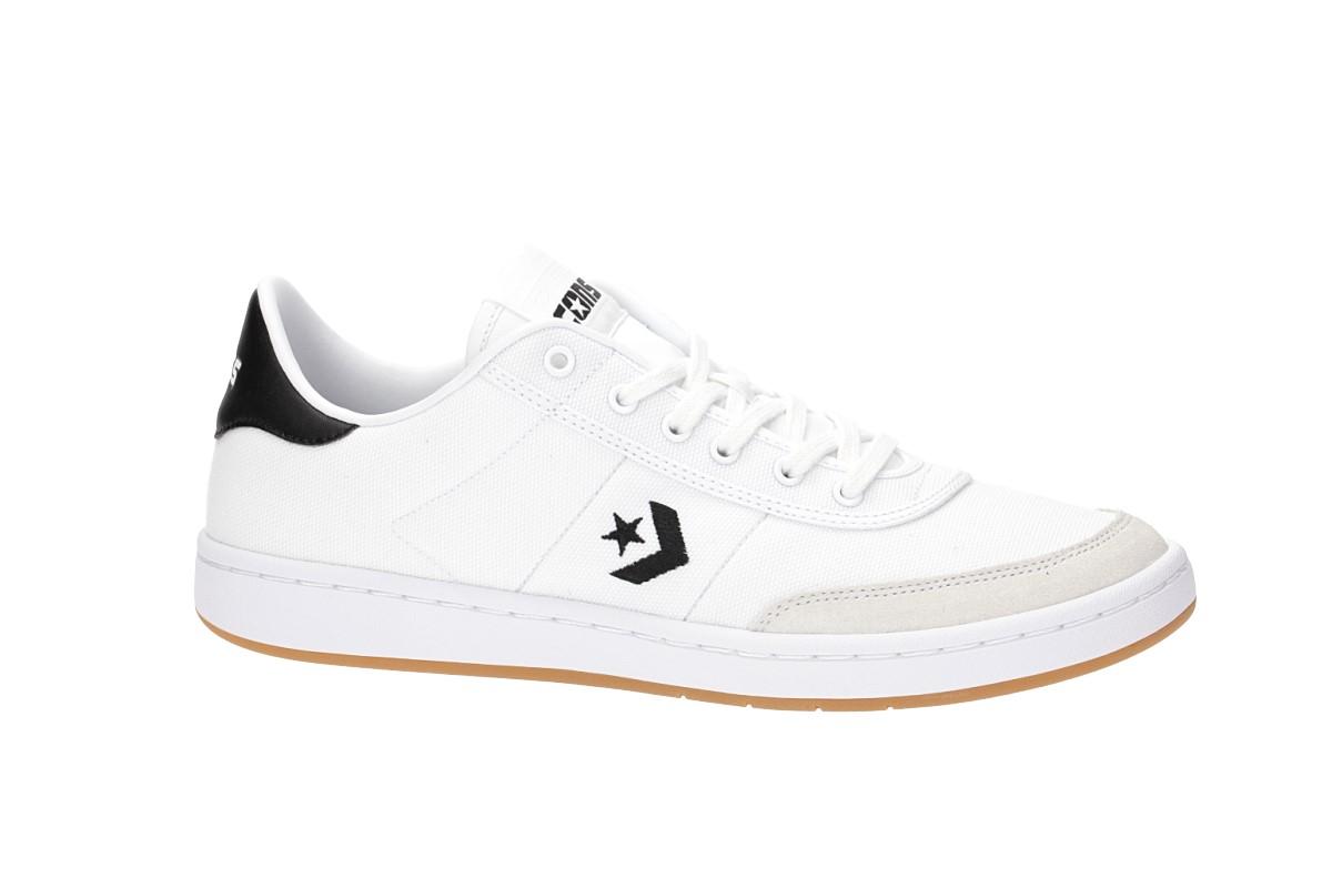 Converse Barcelona Pro Shoes (white black white) 32fd15244