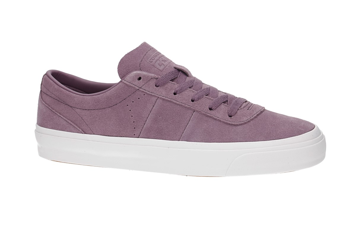 Converse One Star CC Pro Ox Chaussure (violet dust icon violet white)