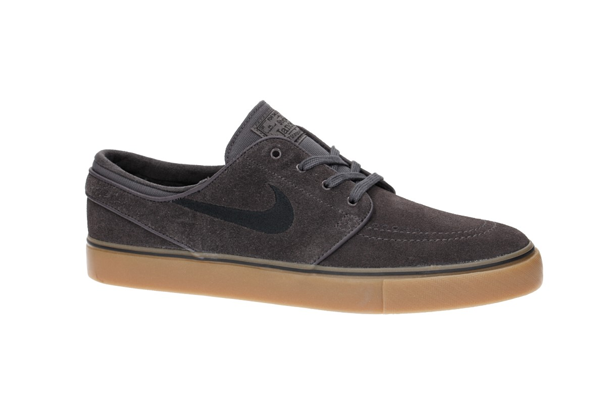 Nike SB Zoom Stefan Janoski Shoes (thunder grey gum)