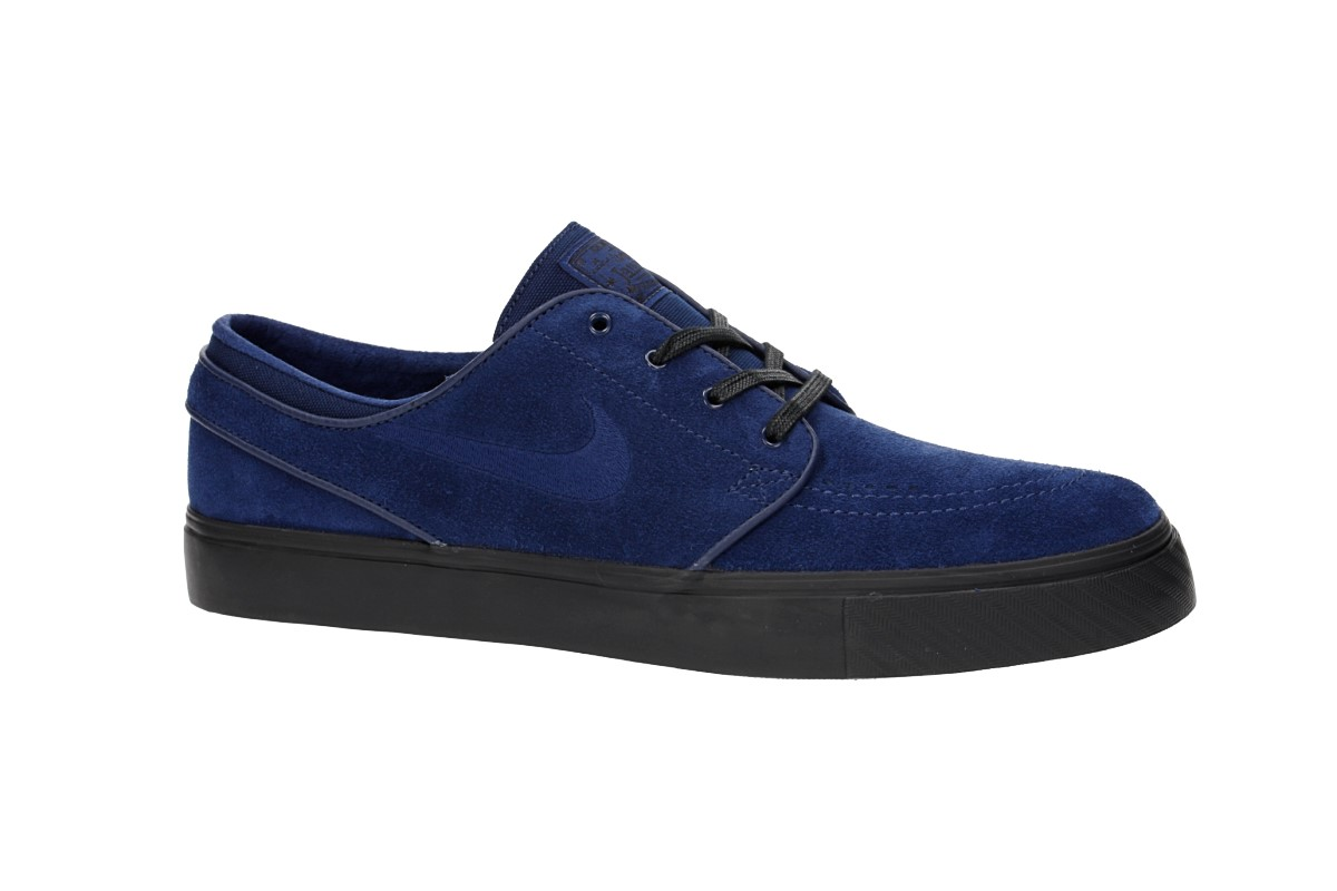 Nike SB Zoom Stefan Janoski Chaussure (blue void black)