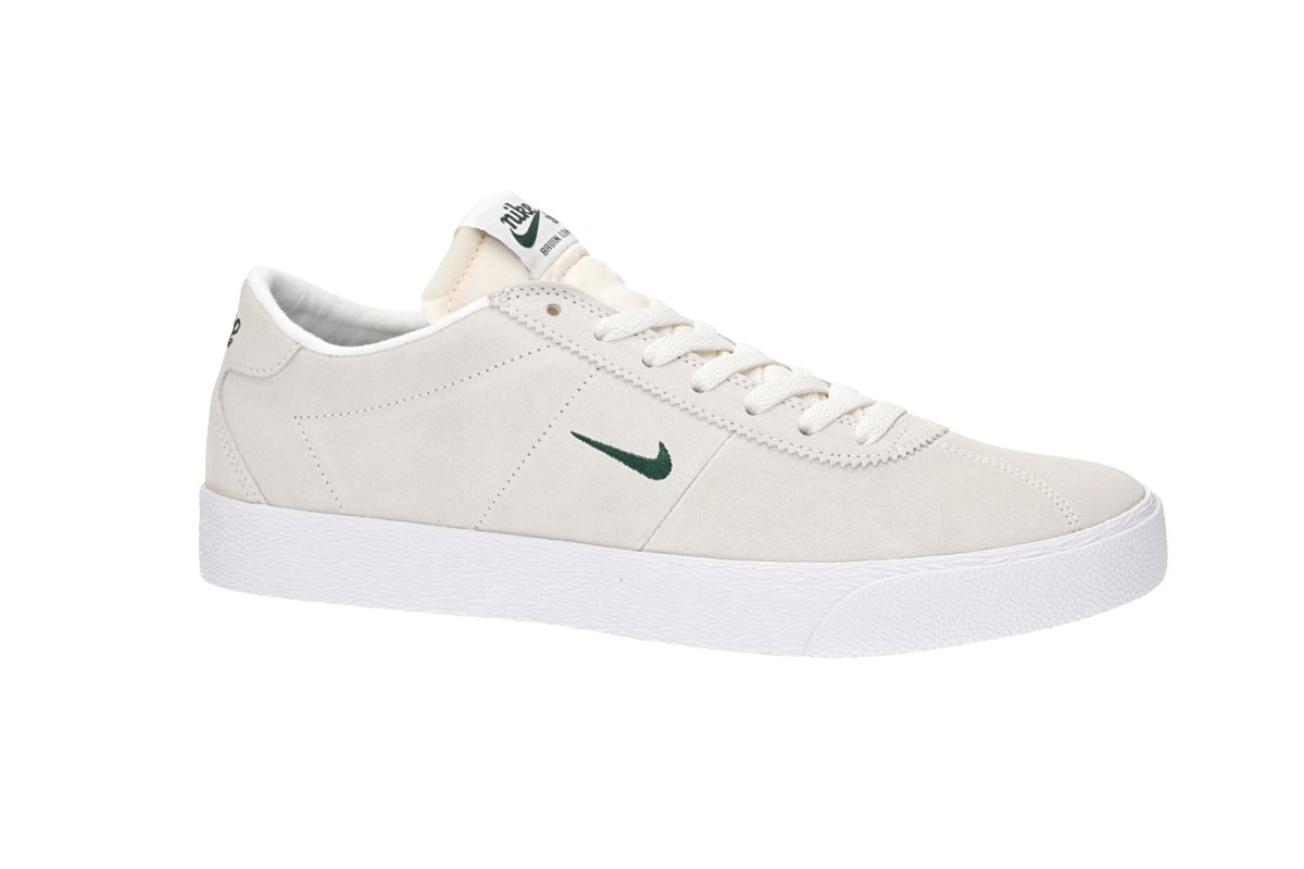 Nike SB Zoom Bruin Ultra Shoes (sail fir white gum)