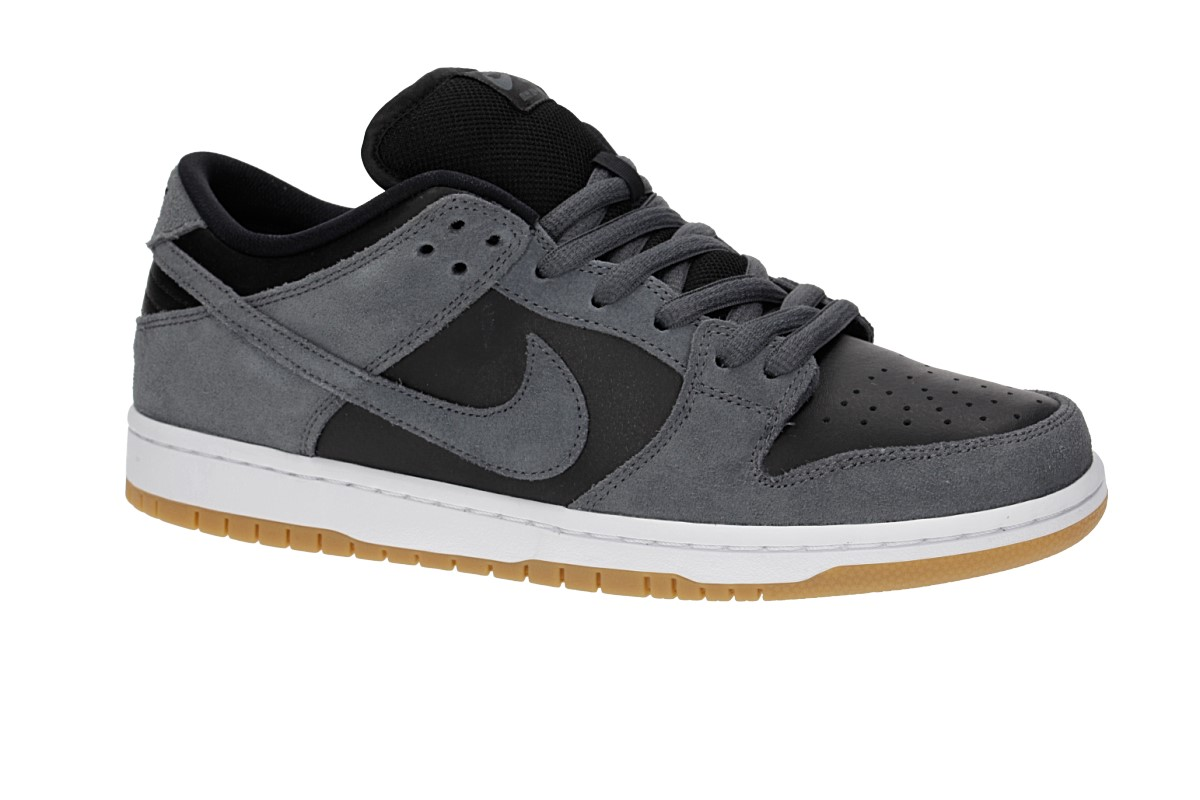 get cheap f69f1 51f63 Nike SB Dunk Low TRD Shoes (dark grey)
