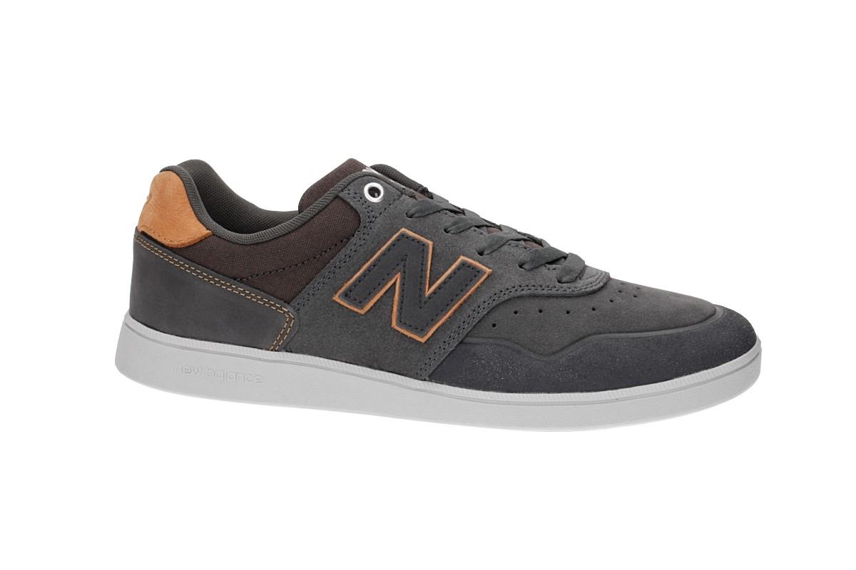 New Balance Numeric 288 Scarpa (black grey)