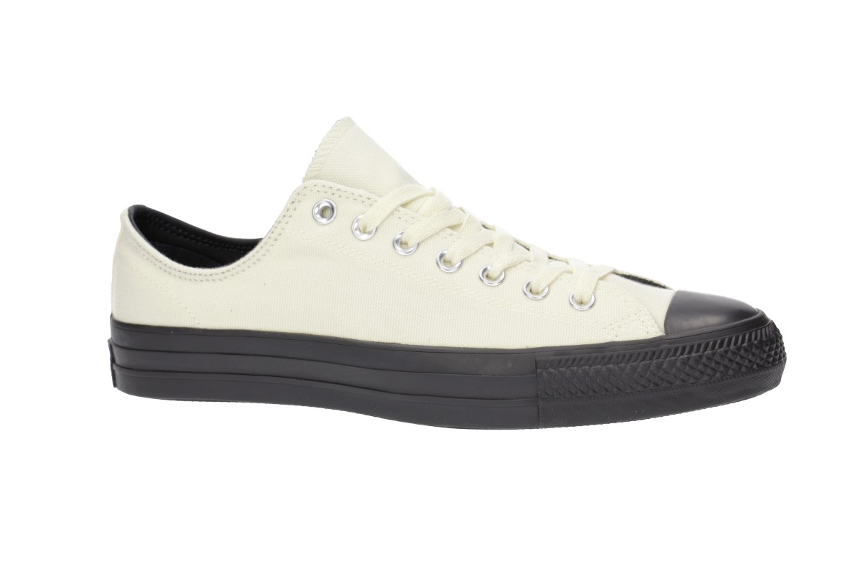 Converse x Kevin Rodriguez CTAS Pro OX Chaussure  (natural almost black)