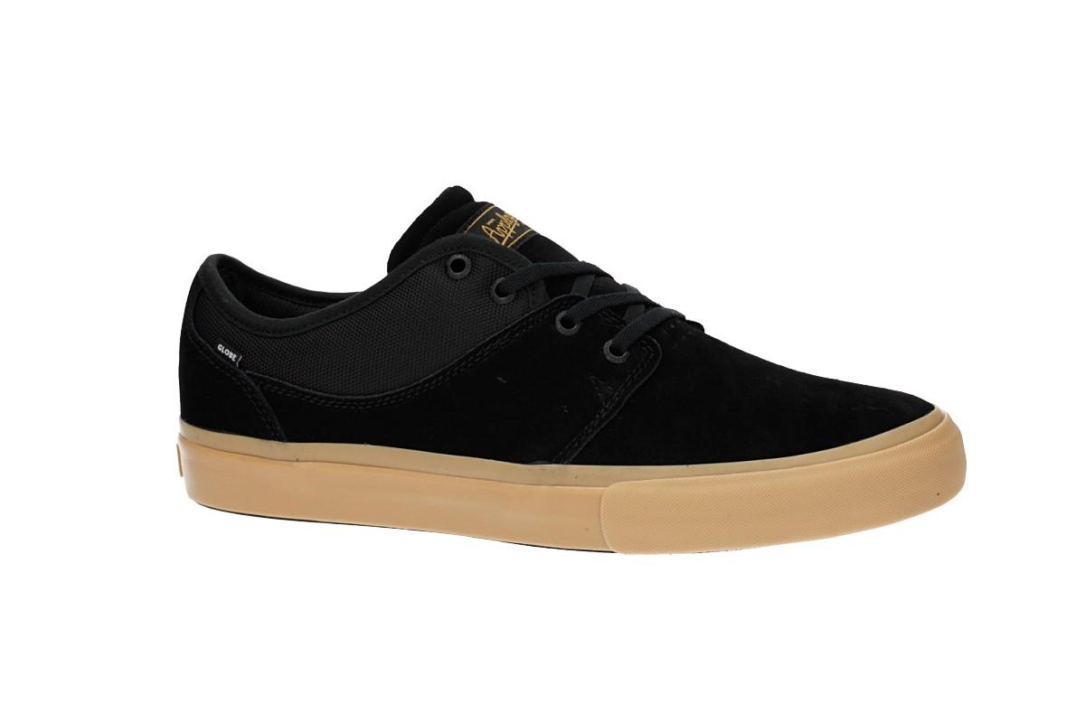 Globe Mahalo Schuh (black mid gum)