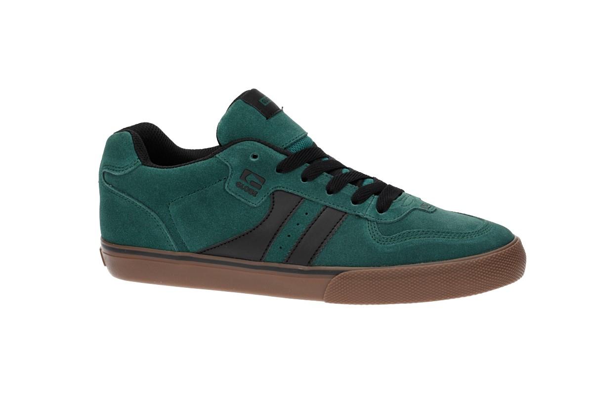 Globe Encore 2 Shoes (hunter green tobacco)