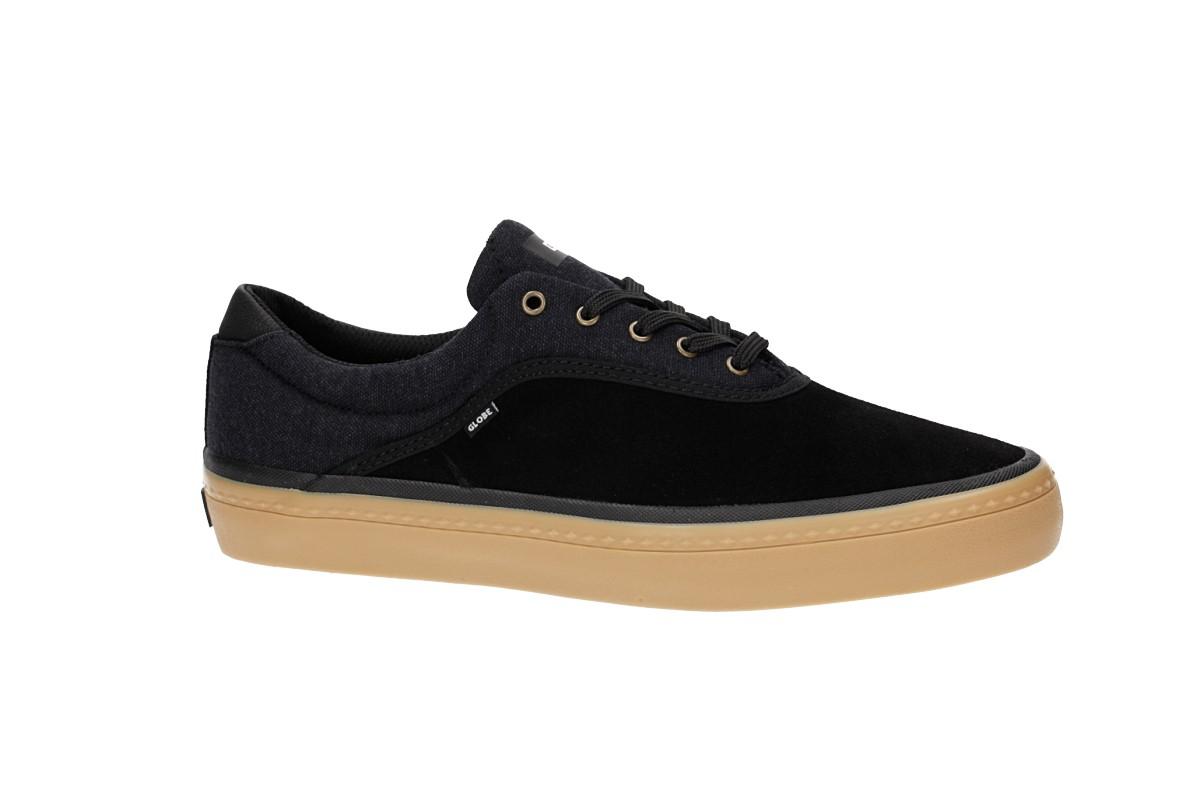 Globe Sprout Shoes (black gum)