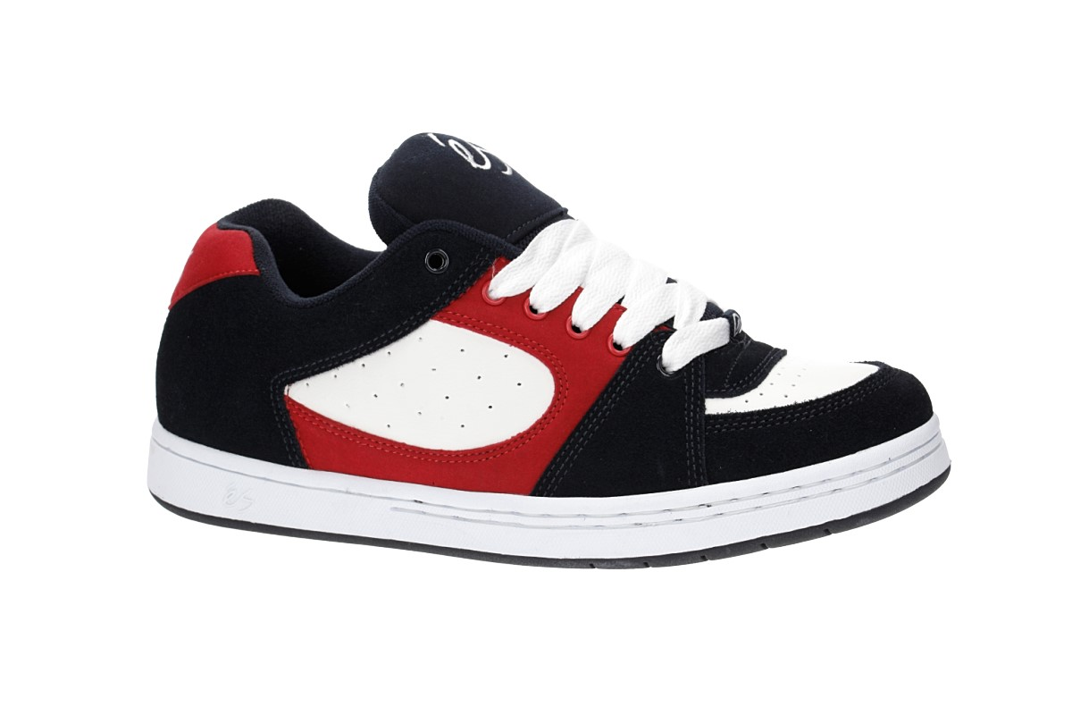 éS Accel OG Schuh (navy white red)