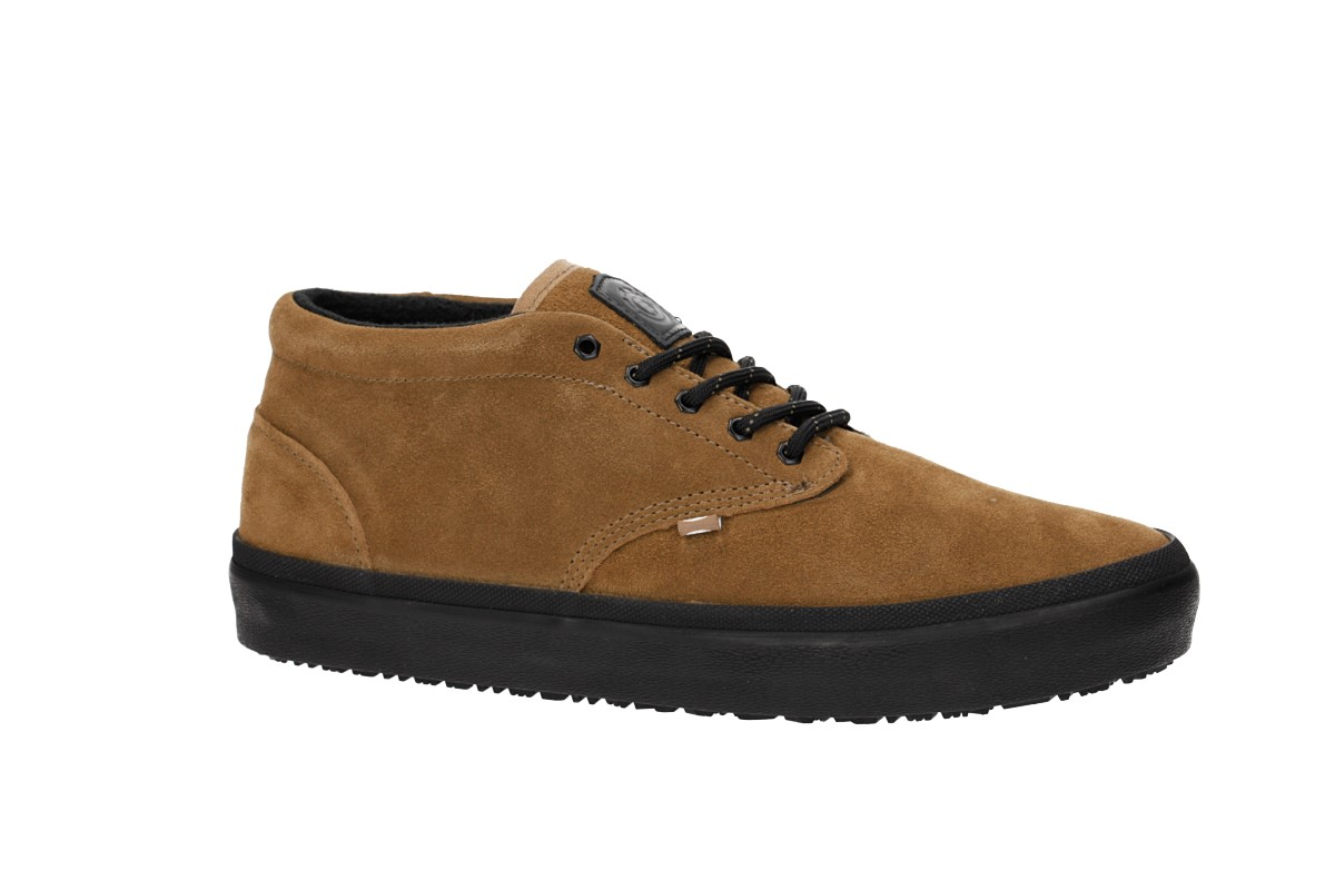Element Preston Zapatilla (breen black)