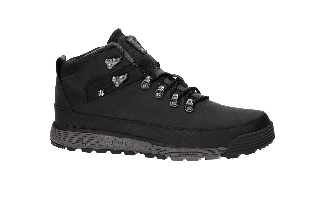 Element Donnelly Schuh (black premium)
