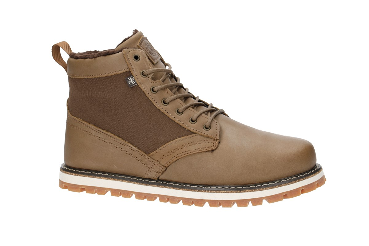 863cc7d6751 Element Seton Shoes (walnut breen 2)