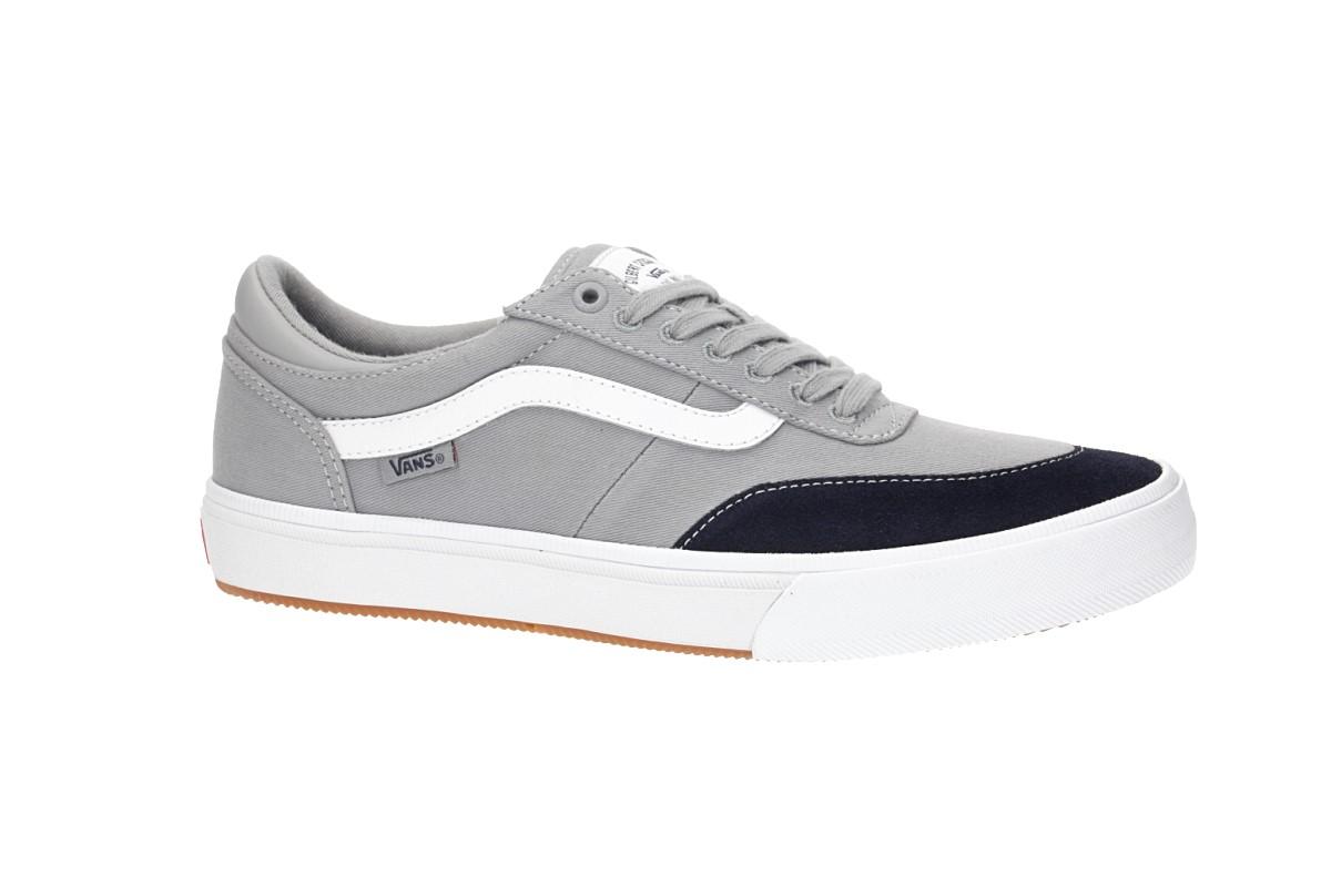 ef1276ba1a Vans Gilbert Crockett Pro 2 Shoes (alloy parisian night) buy at ...