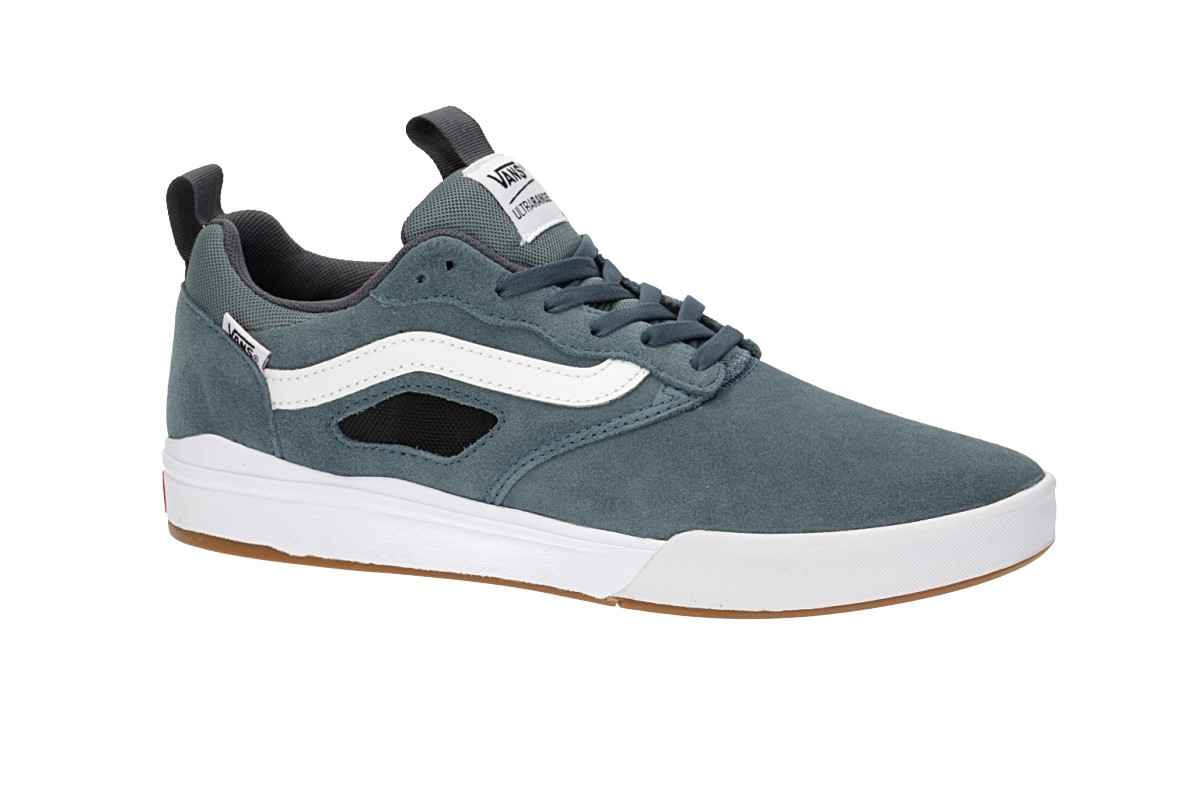 346e8e7e2e47 Vans Ultrarange Pro Shoes (stormy weather forged iron) buy at ...