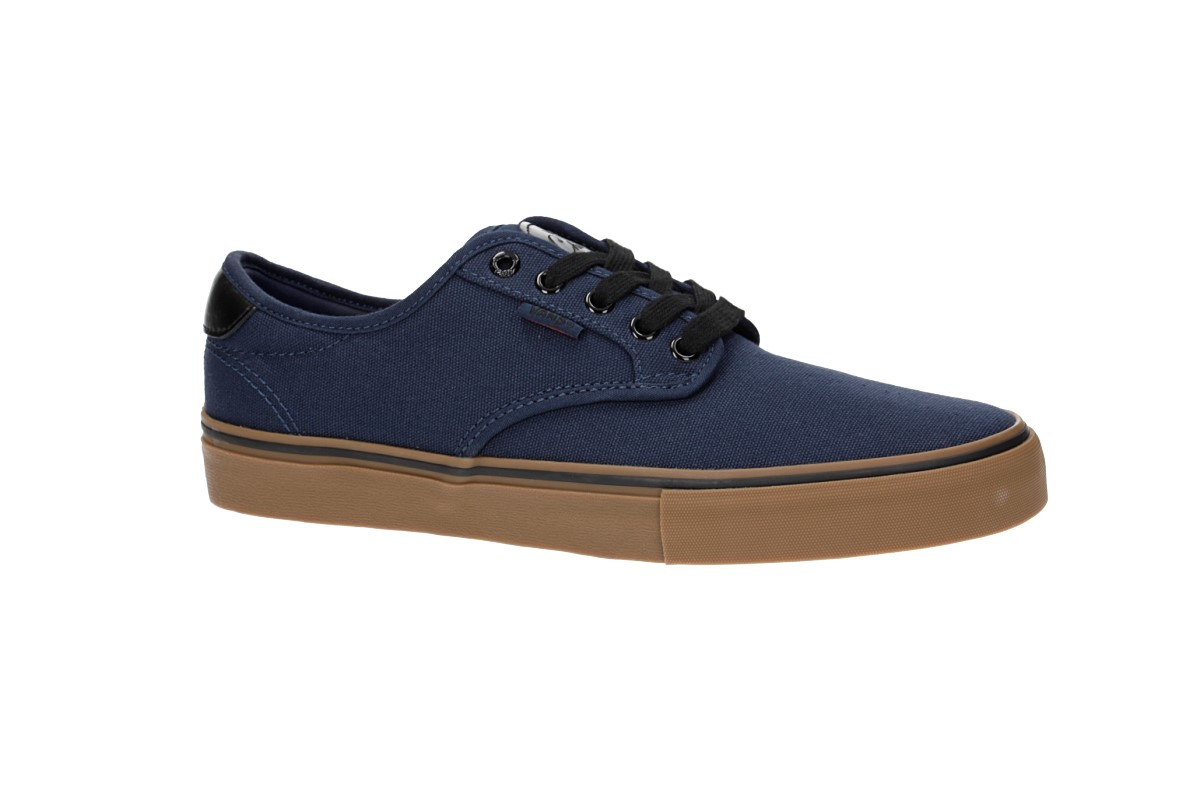 Vans Chima Ferguson Pro Chaussure (dress blues medium gum)
