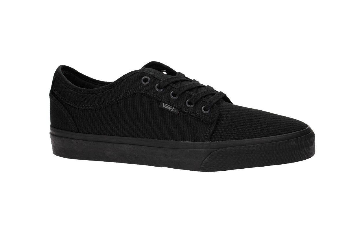 Vans Chukka Low Chaussure (blackout)