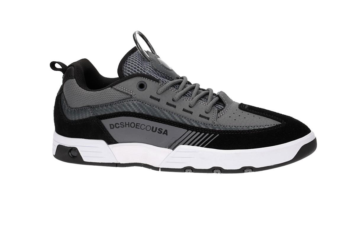 DC Legacy 98 Slim S Schoen (black grey grey)