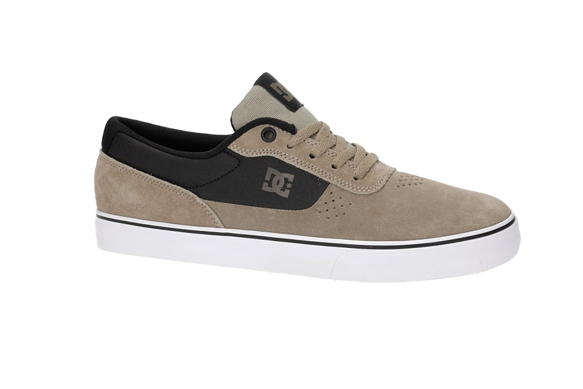 DC Switch S Schuh (timber)