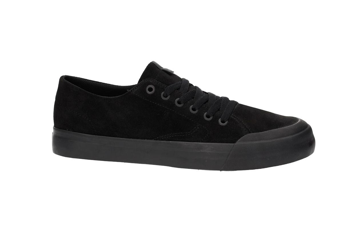 DC Evan Lo Zero S Schuh (black black black)