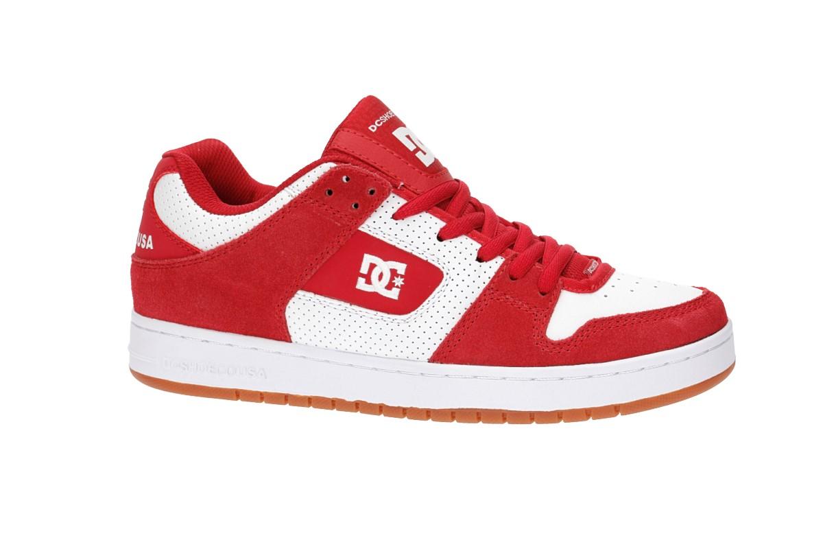 DC Manteca Schoen (red white red)