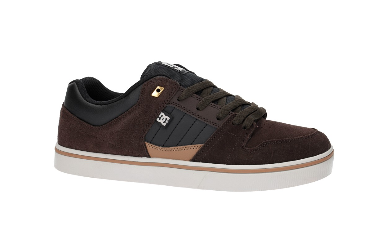 DC Course 2 SE Schuh (brown combo)