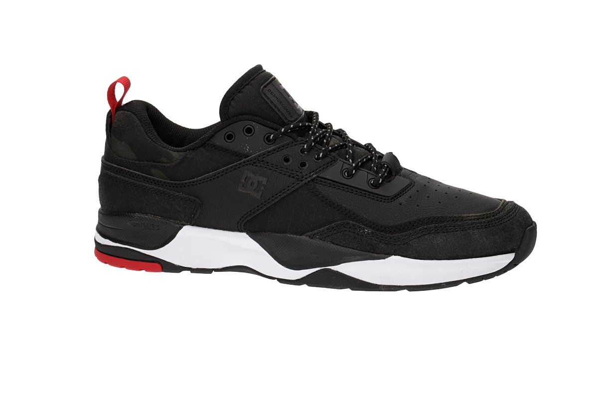 DC E.Tribeka SE Shoes (black camo)