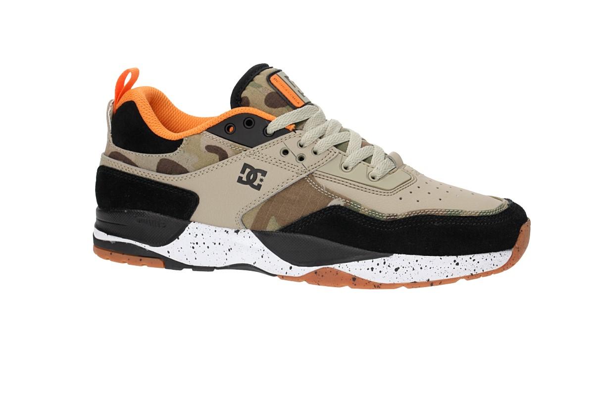DC E.Tribeka SE Shoes (camo)