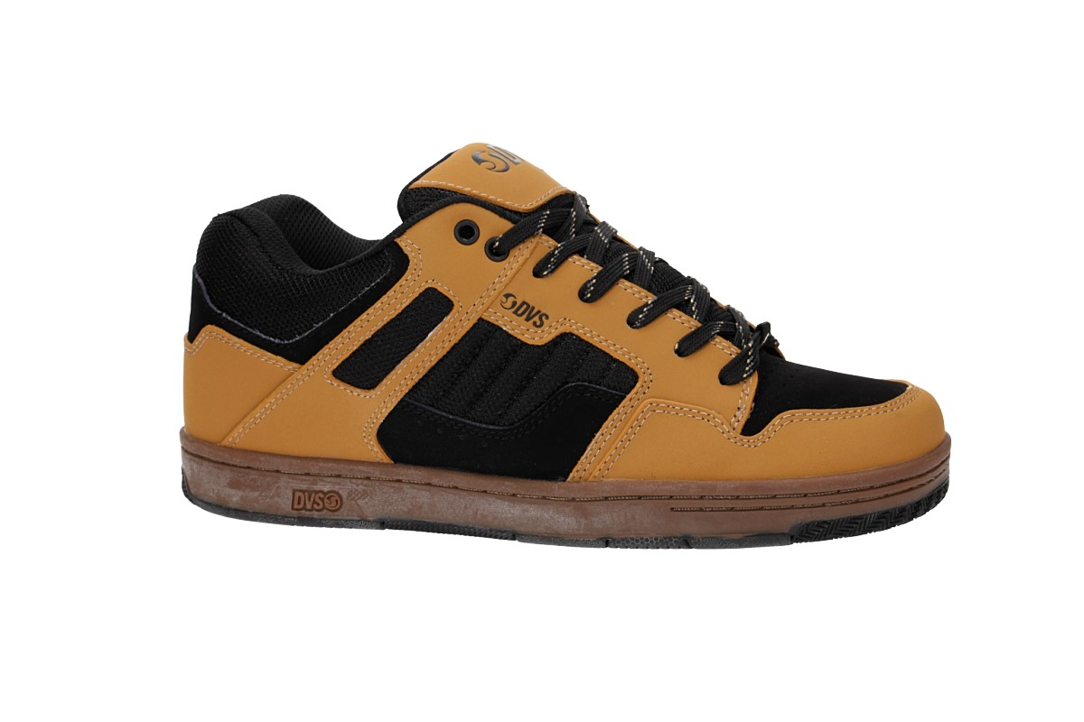 DVS Enduro 125 Nubuck Schuh (black chamois deegan)
