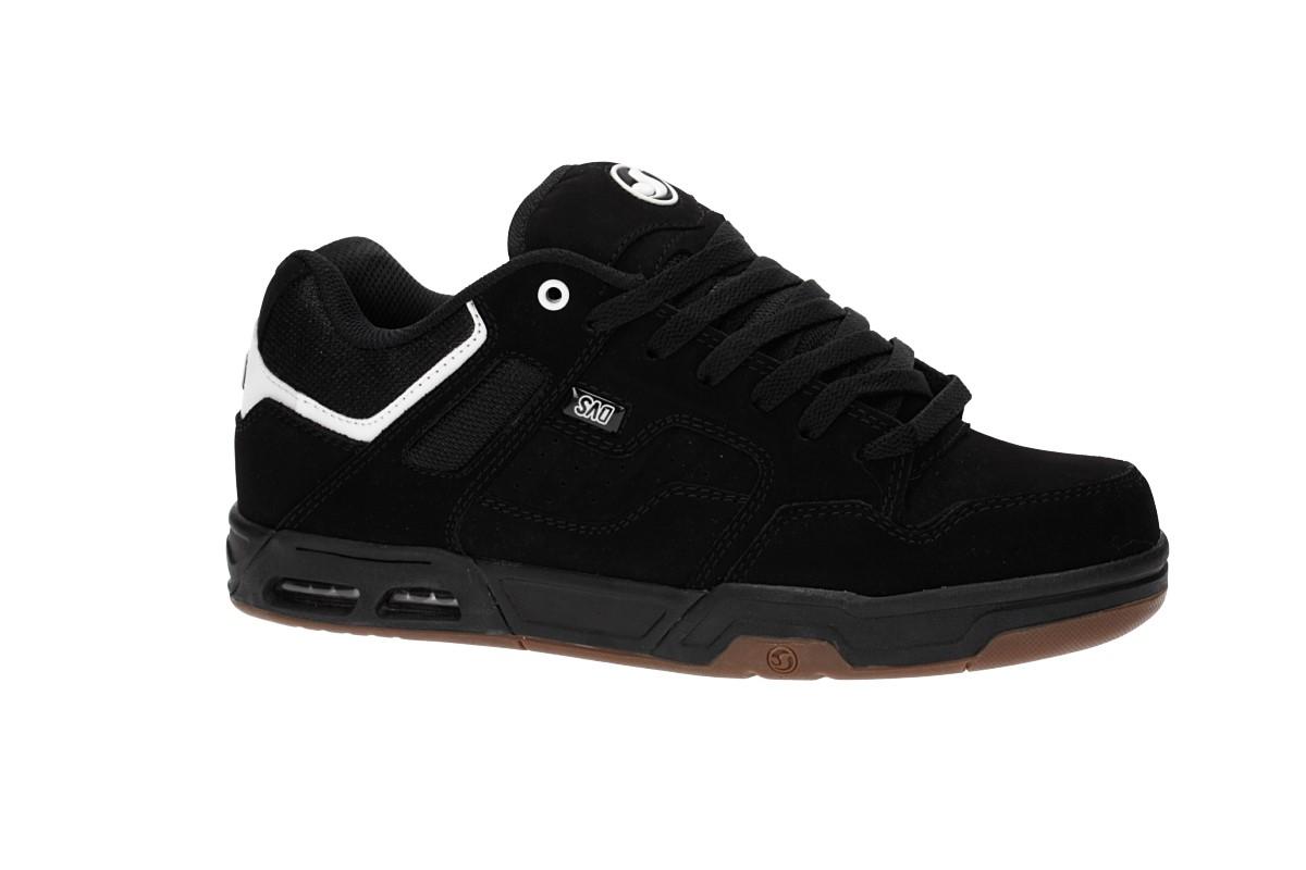 DVS Enduro Heir Shoes (black white black)
