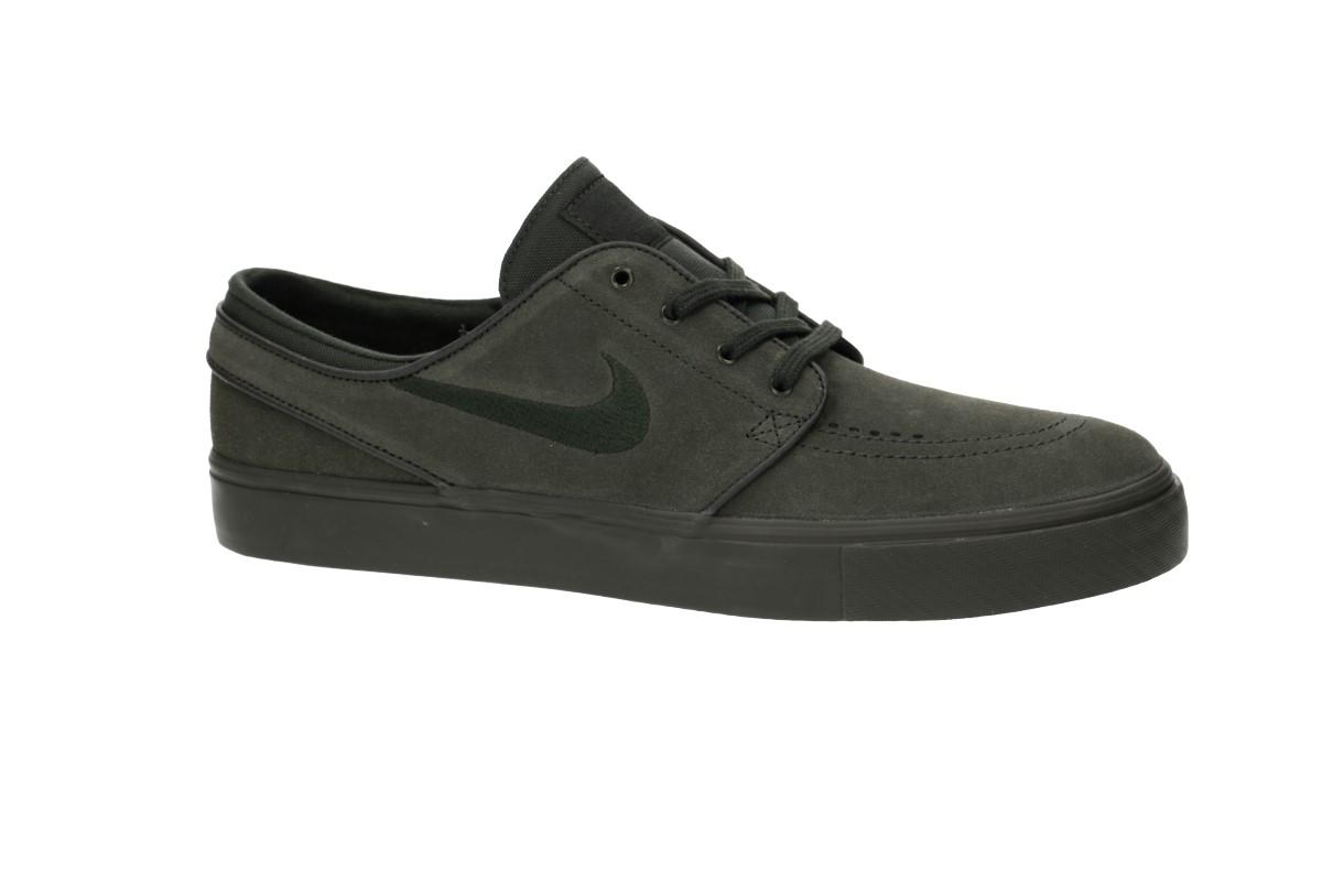 Nike SB Zoom Stefan Janoski Shoes (sequoia phantom)