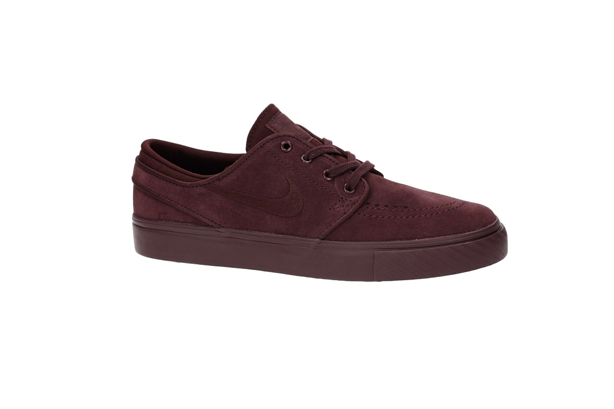 Nike SB Stefan Janoski Schuh kids (burgundy crush phantom)
