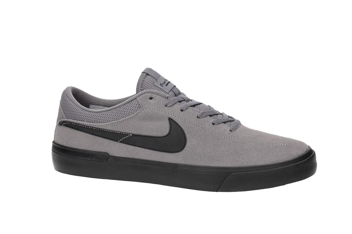 5afe58903f96 Nike SB Koston Hypervulc Shoes (gunsmoke black) buy at skatedeluxe