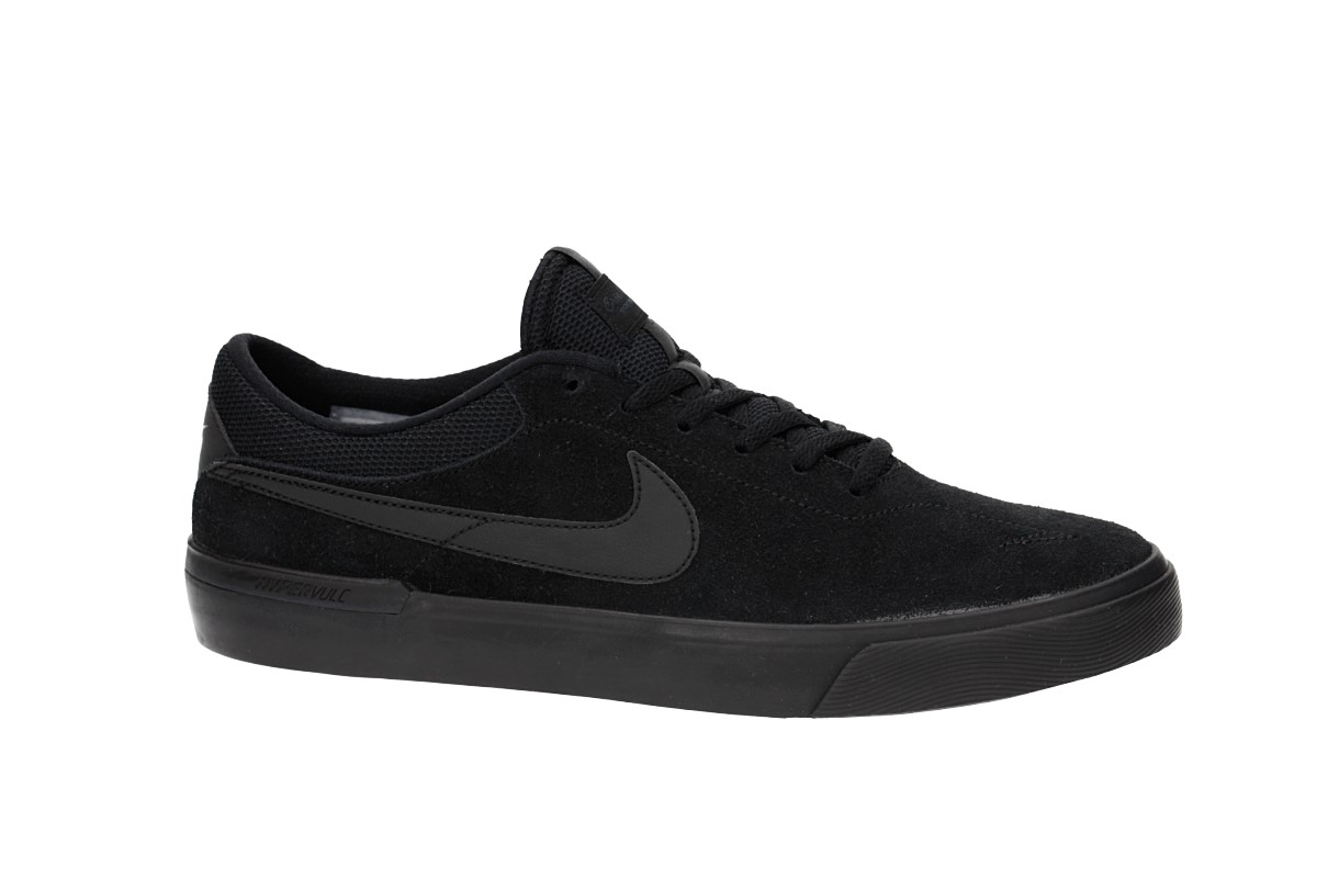 Nike SB Koston Hypervulc Schuh (black black anthracite)