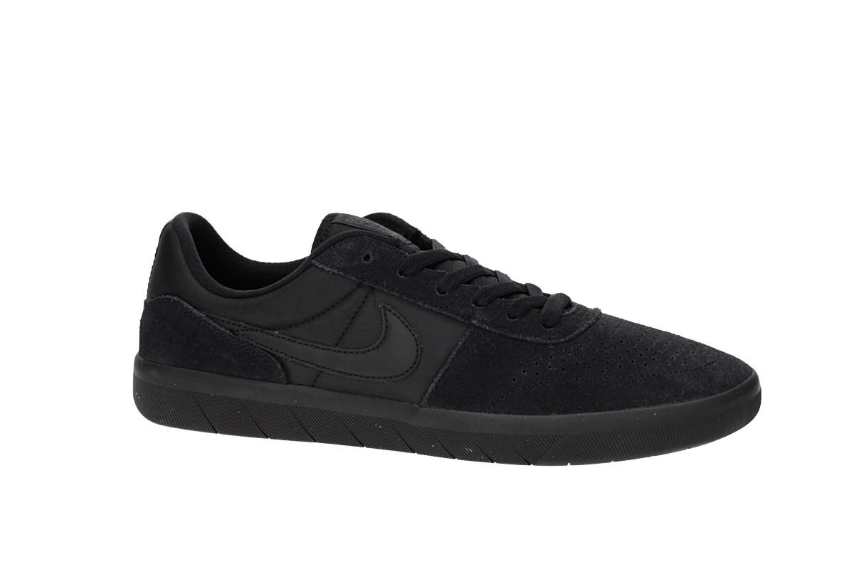 Nike SB Team Classic Shoes (black black anthracite)