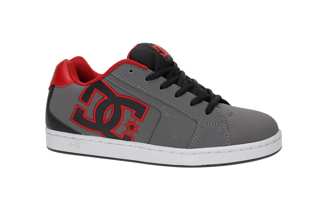 DC Net Chaussure (grey black grey)