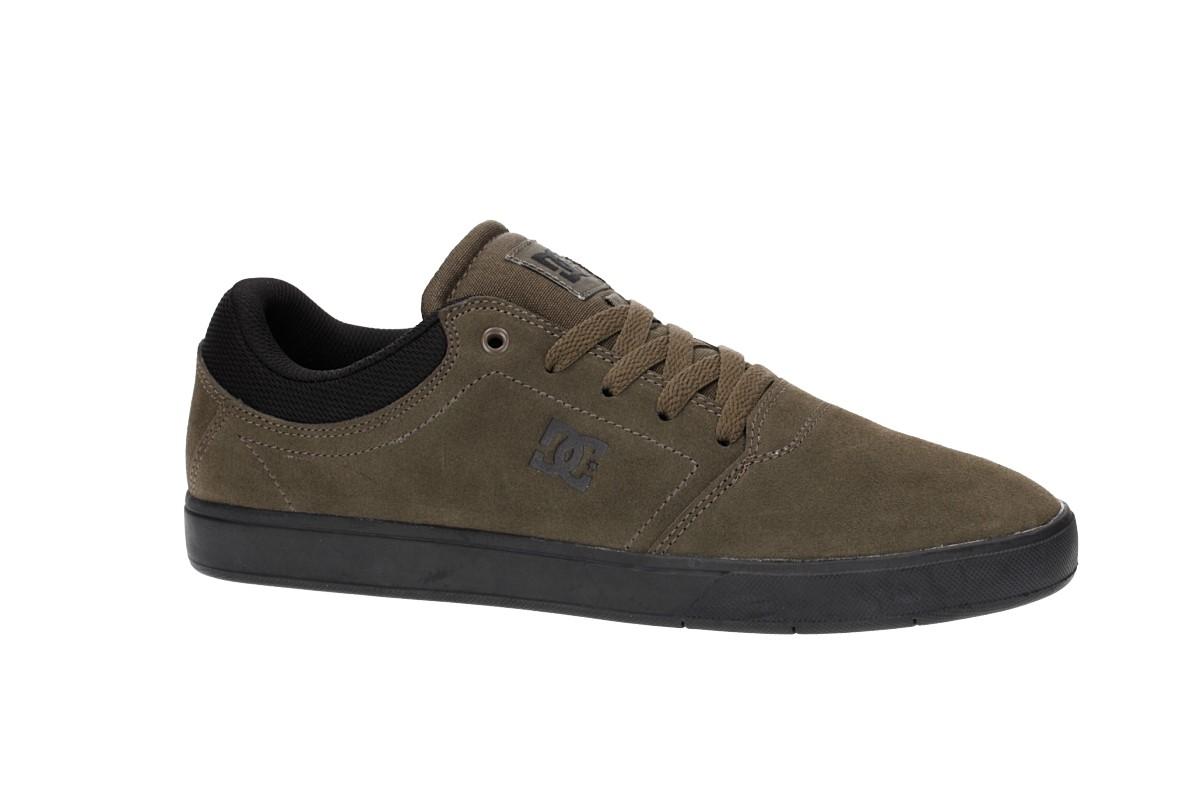 DC Crisis Shoes (olive)
