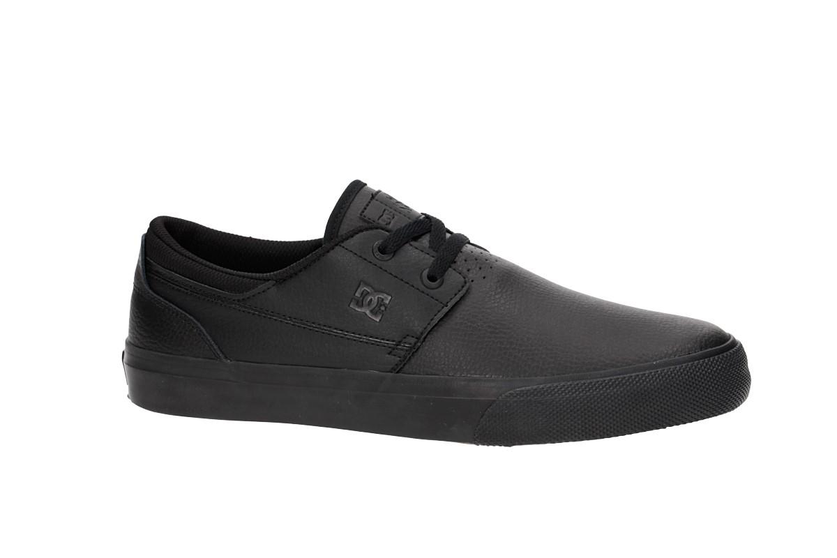 DC Wes Kremer 2 S Chaussure (black)