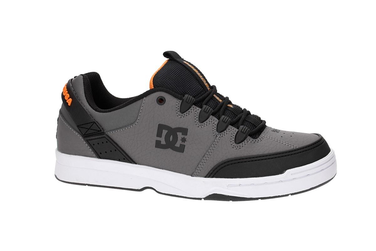 DC Syntax Schuh (grey black black)