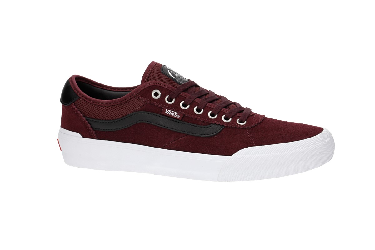 Vans Chima Pro 2 Shoes (port royale black)