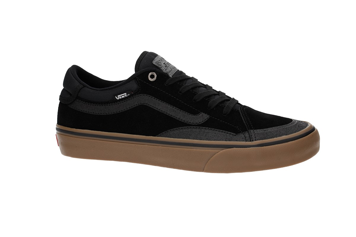 Vans TNT Advanced Prototype Schuh (black gum)