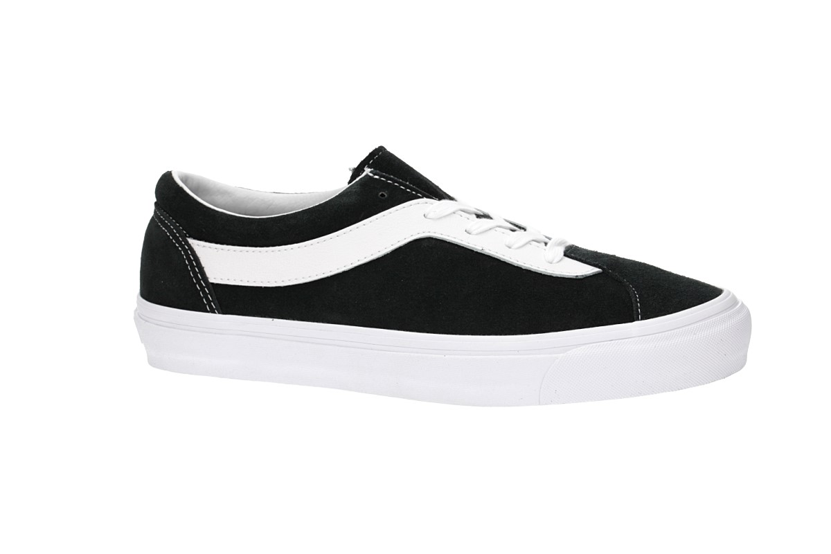 448981f66c Vans Bold Ni Shoes (black true white) buy at skatedeluxe