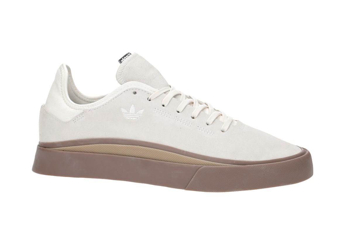 online store ee32b c09f2 adidas Skateboarding Sabalo Shoes (off white gum gum)