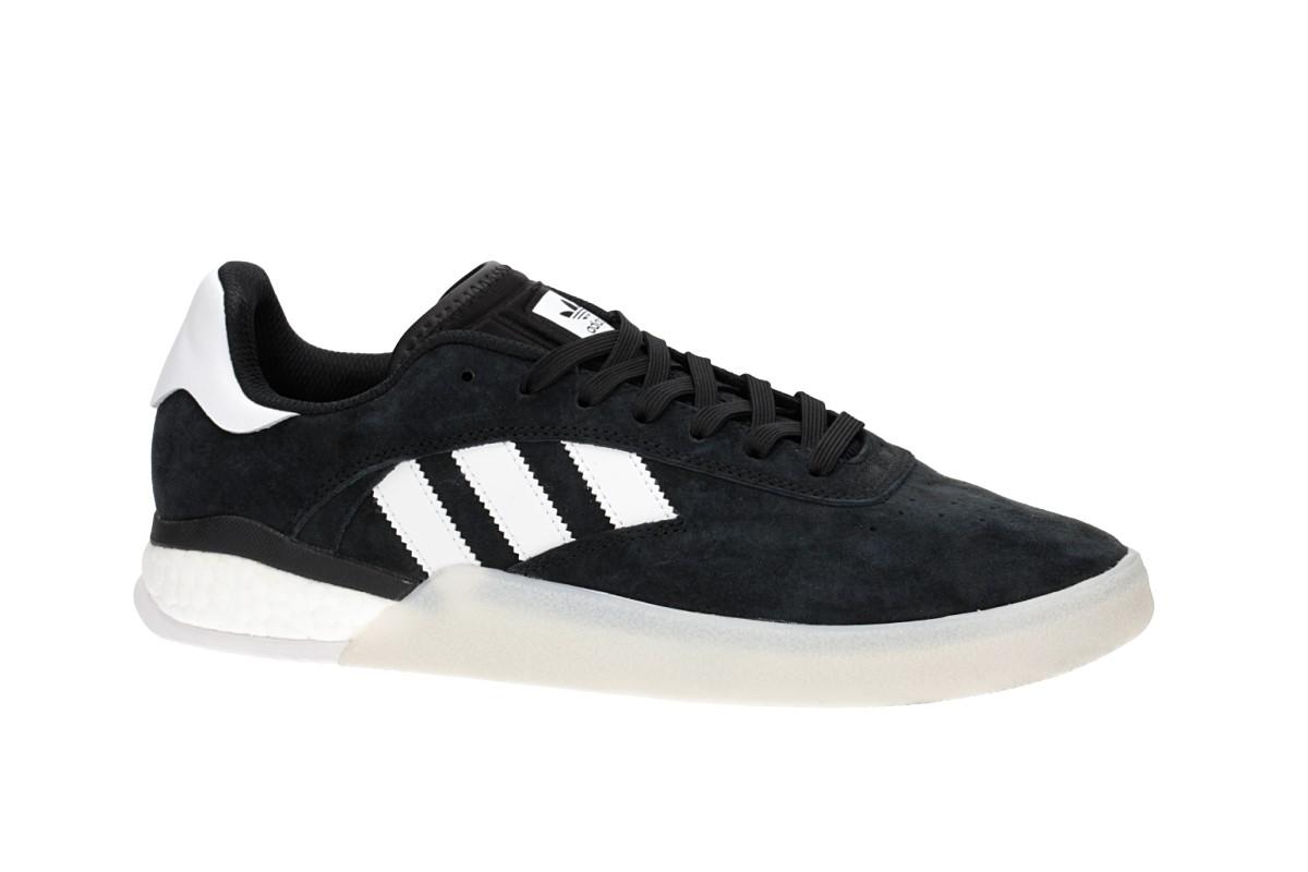 adidas Skateboarding 3ST.004 Shoes (core black white core black)