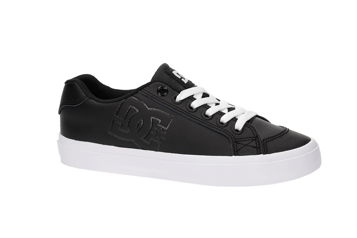 DC Chelsea Plus SE Shoes women (black)