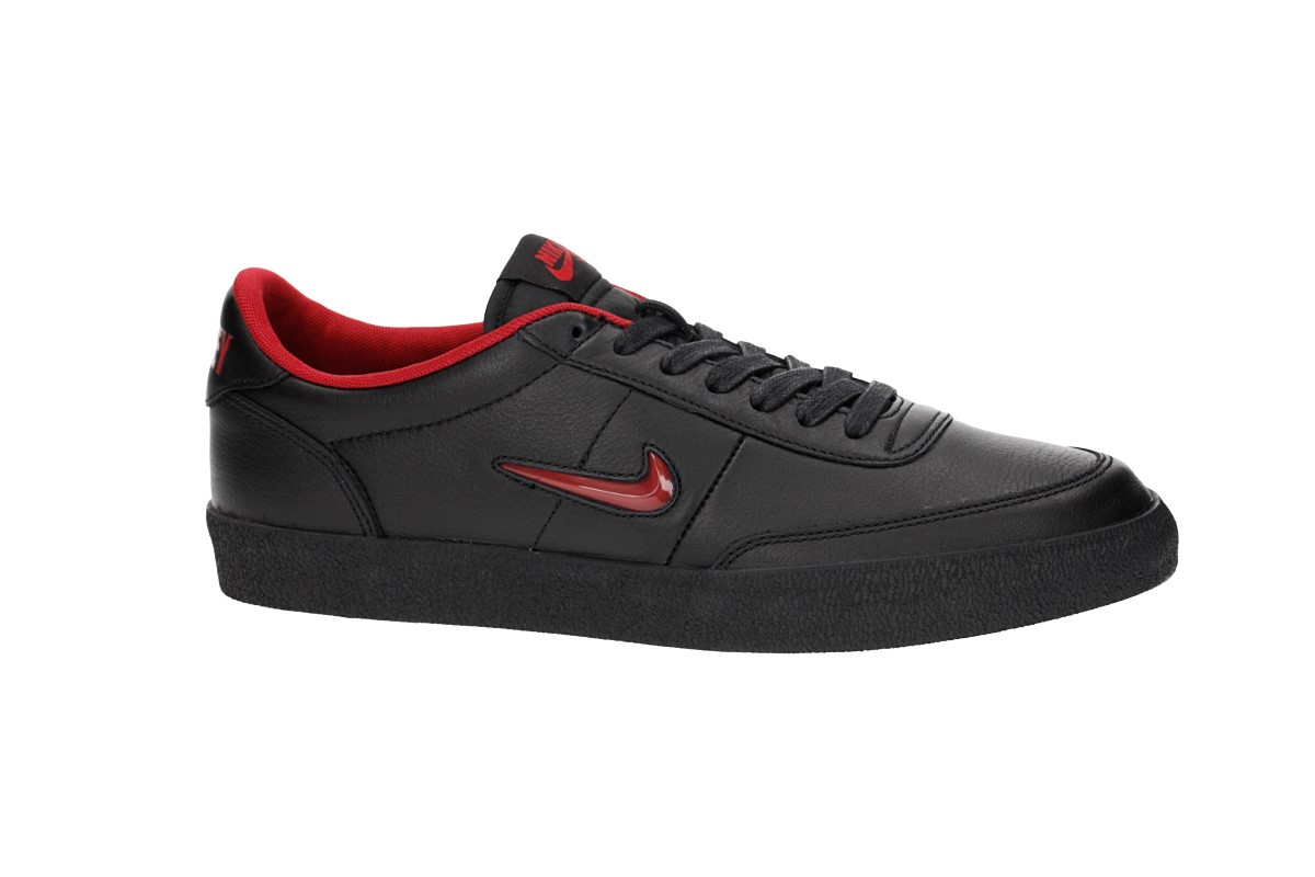 Nike SB x HOCKEY Zoom Killshot 2 QS Shoes (black gym red). Double tap ... ed5c3ed172